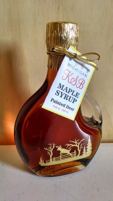 Unique Uses for Maple Syrup