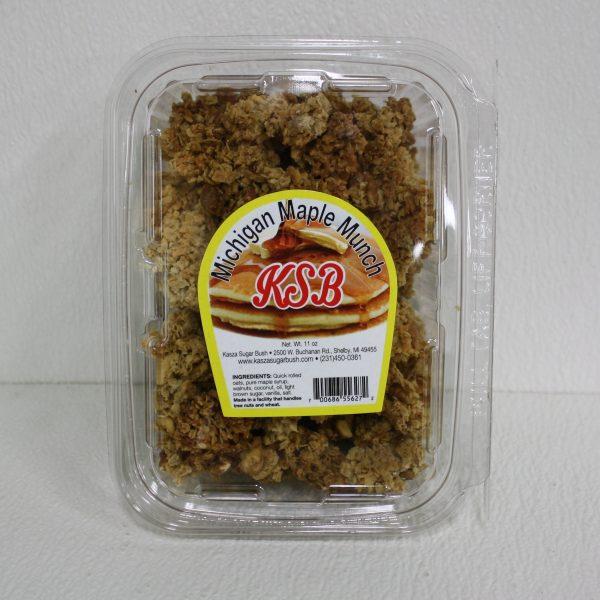 Maple Munch Granola