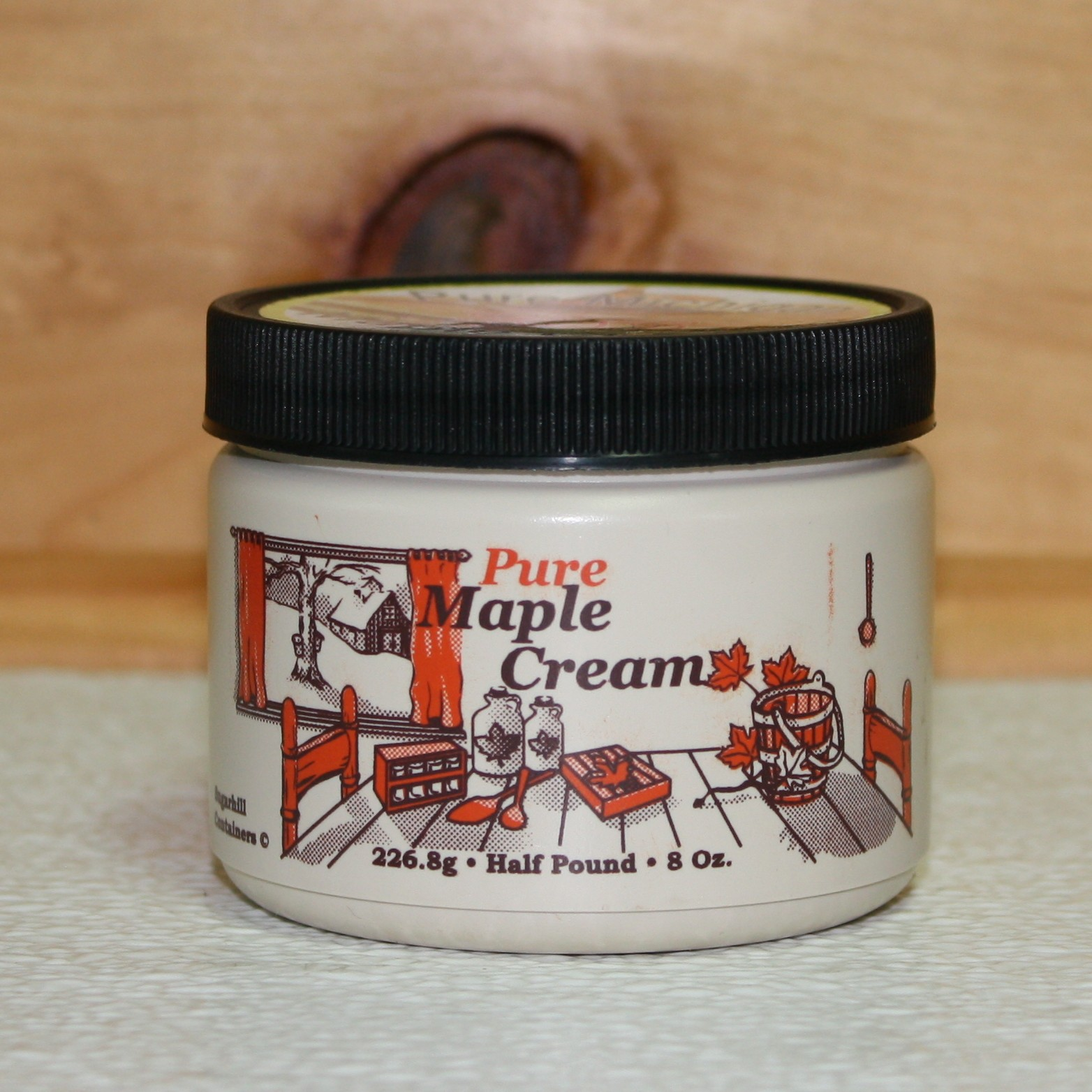 Pure Maple Cream & Butter for Sale in Michigan