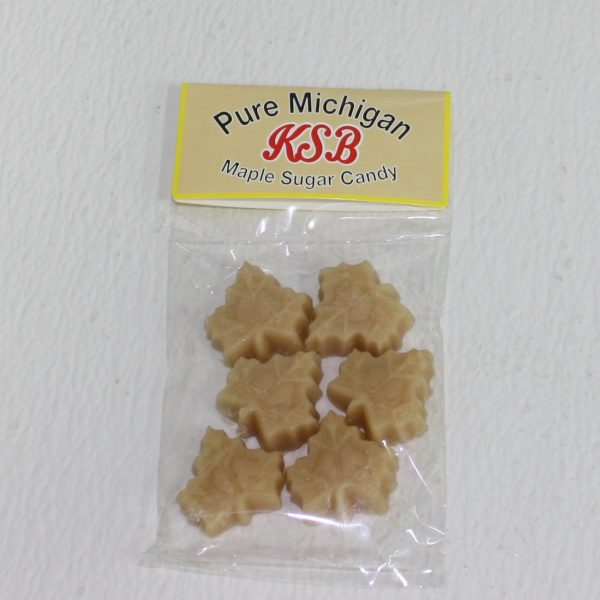 Maple Sugar Candies for Sale